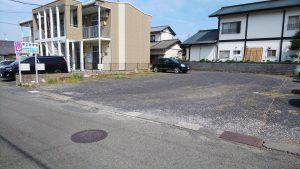 駐車場までの道のり2